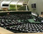 قدردانی نمایندگان مجلس شورای اسلامی از وزیر صمت در خصوص آبرسانی به استان های کم آب