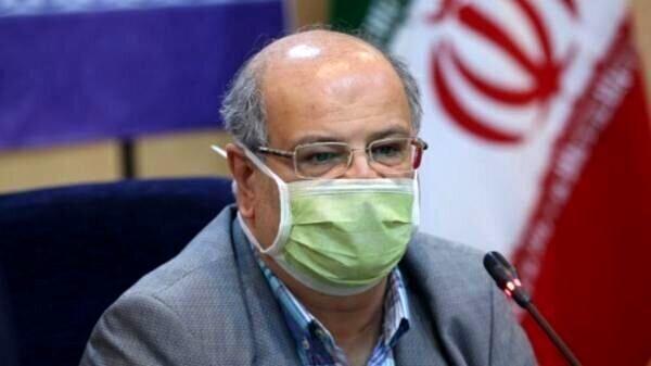 کرونا بازهم در تهران رکورد زد