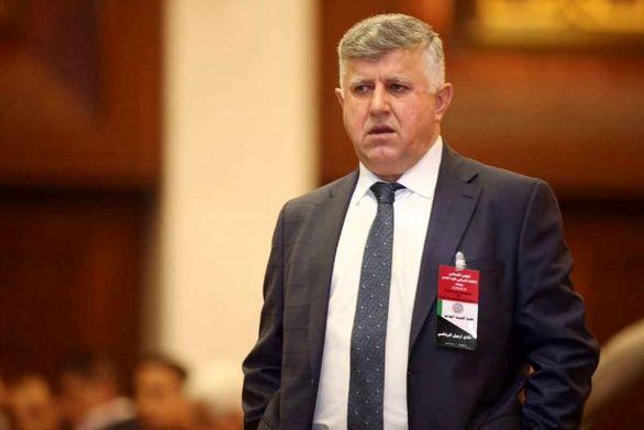 رئیس فدراسیون فوتبال عراق بازداشت می شود