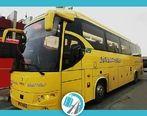 ماسک در سواریها و اتوبوسهای بین شهری اجباری شد