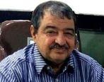 پزشک برجسته خوزستانی بر اثر کرونا درگذشت + عکس
