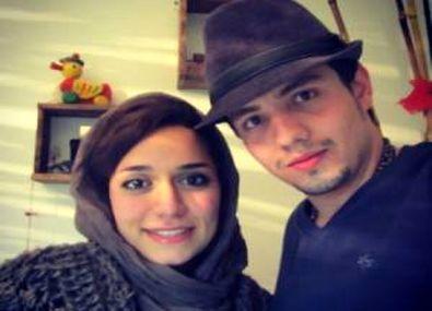عکس های لورفته از امیر کاظمی بازیگر سریال فوق لیسانسه ها و همسرش + بیوگرافی