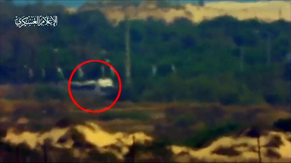 فلسطین رژیم اشغالگر را شکست داد + ویدئو