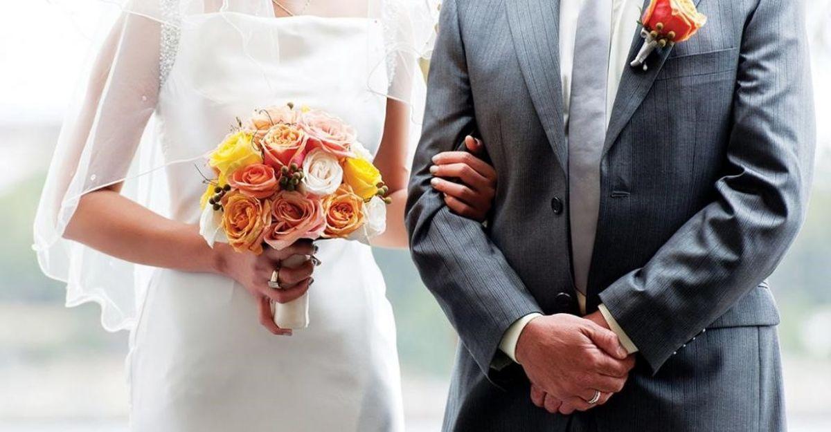 ازدواج مجدد پیرمرد 16 زنه در سن 66 سالگی!