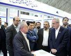 بازدید استاندار آذربایجان شرقی از غرفه ایدرو در هفتمین نمایشگاه و جشنواره نوآوری و فناوری ربع رشیدی (رینوتکس ۲۰۱۹ )