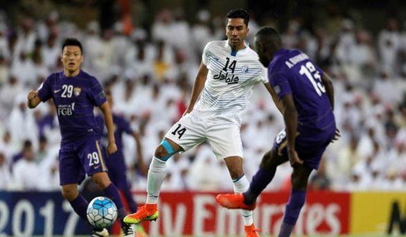 استقلال - الکویت؛ شنبه در دبی برگزار می شود!