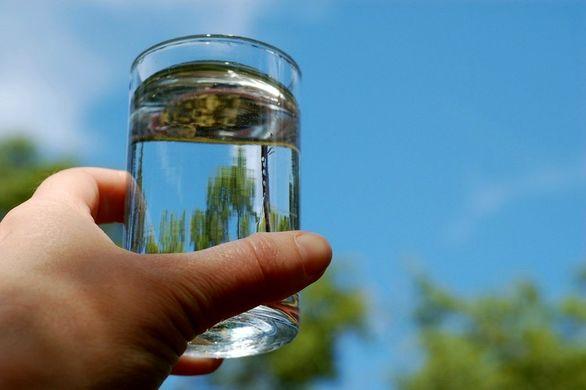 بحران آب آشامیدنی در تهران