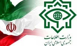 کشف سرنخهایی از عاملان ترور شهید فخریزاده توسط وزارت اطلاعات