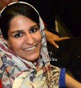 دختر مهران مدیری در کافه شیک + عکس