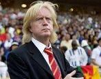 شفر ادعا کرد تیم ملی ایران فقط به او نیاز دارد نه شخص دیگری
