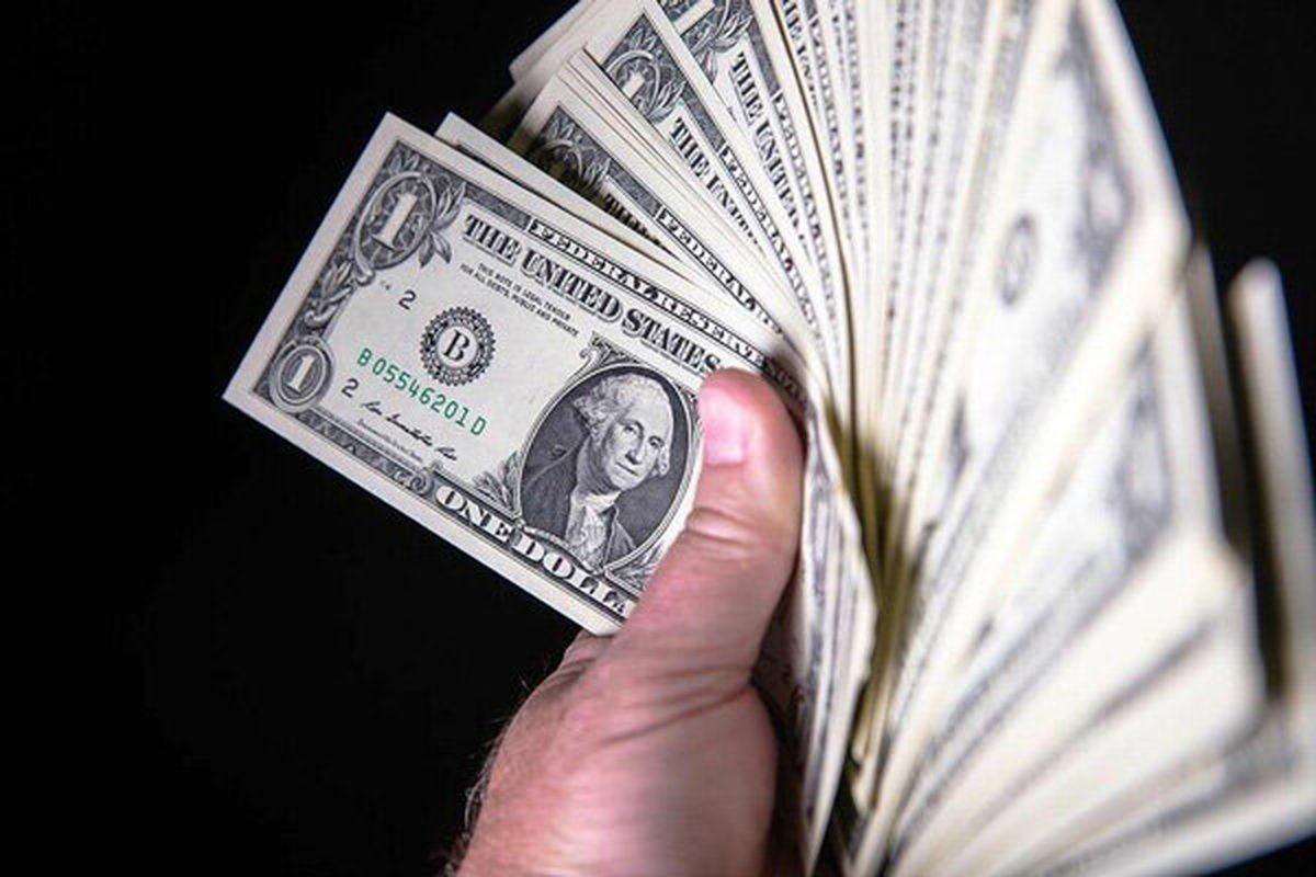 آخرین قیمت انواع ارز 9 اردیبهشت