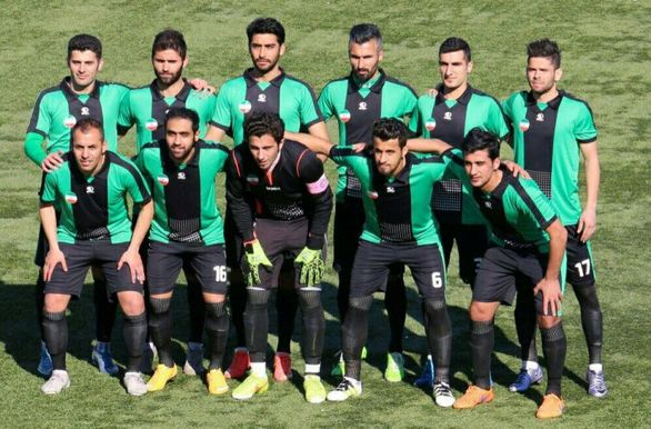 اتفاق عجیب و غیراخلاقی دیگر در فوتبال ایران + فیلم