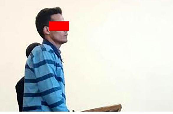 میلاد 22 ساله همسرش را کشته و درخیابان های تهران رها کرد+جزئیات