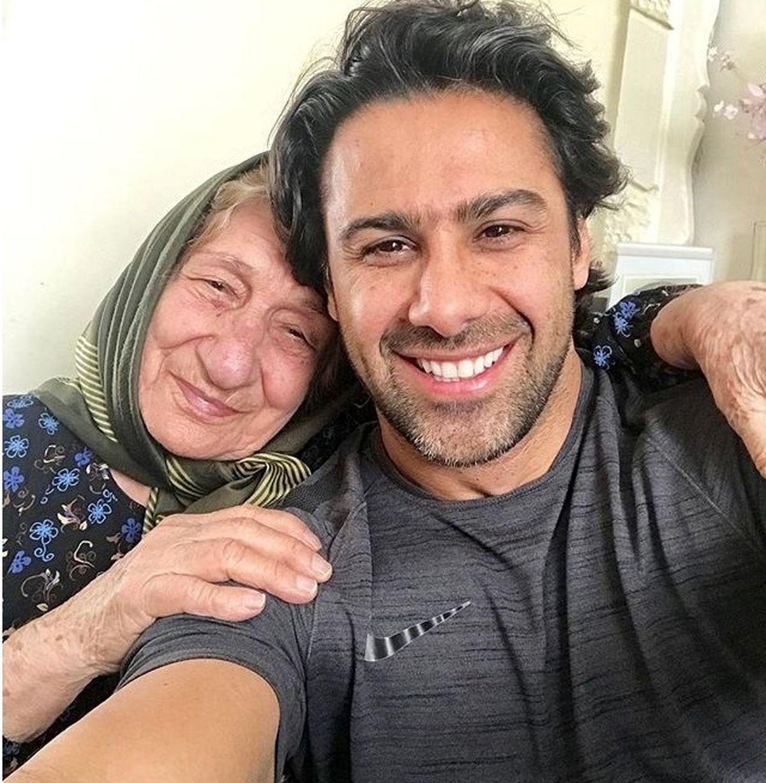 بیوگرافی فرهاد مجیدی + عکس فرزندانش