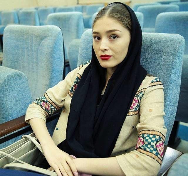 فرشته حسینی بازیگر