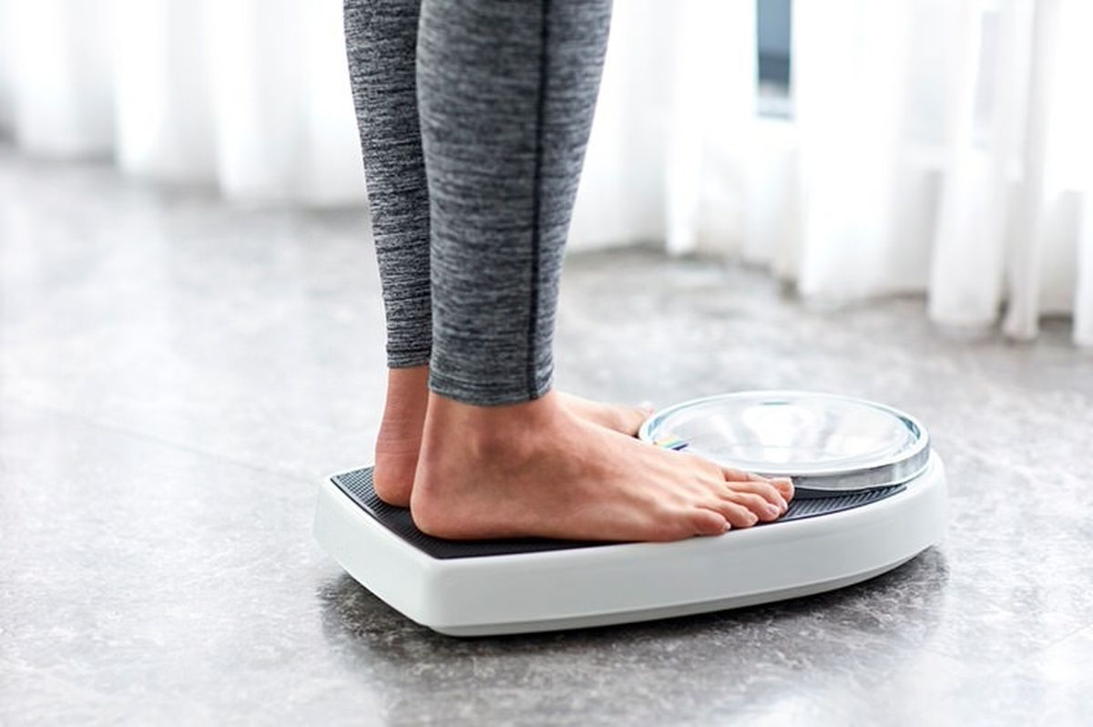 اگر می خواهید 2/5 کیلو در یک هفته وزن کم کنید این مطلب را بخوانید
