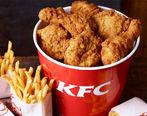 طرز تهیه مرغ کنتاکی به ۲ روش خانگی + عکس