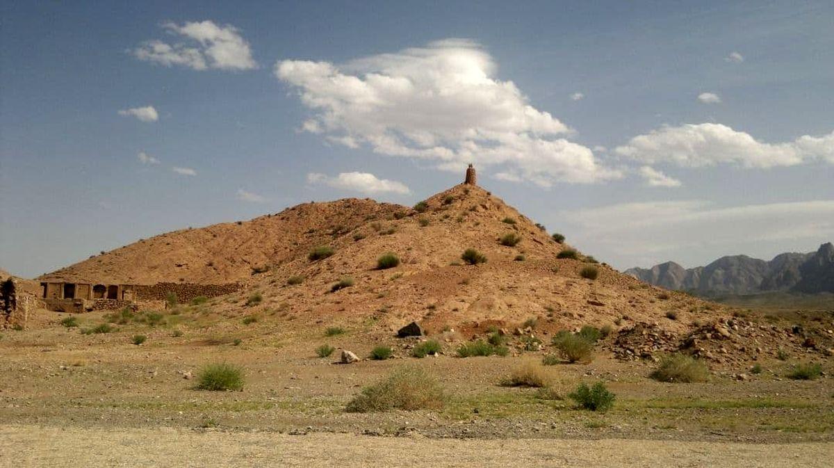 معدن متروکه سرب چاهخربزه در آستانه فعالیت قرار گرفت
