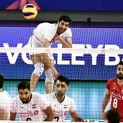 ستاره والیبال ایران به لوبه ایتالیا پیوست + عکس