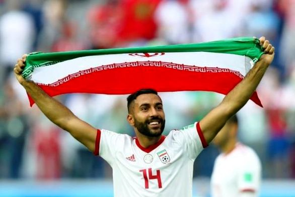 سامان قدوس به تیم ملی فوتبال نزدیک شد