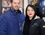 عکس لورفته از همسر پژمان بازغی | عکسهای پژمان بازغی و همسرش