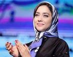 بهاره کیان افشار بازیگر «گربه سیاه» شد