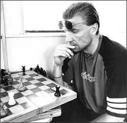 سرگئی دمیتریف. بازیکن بیوگرافی