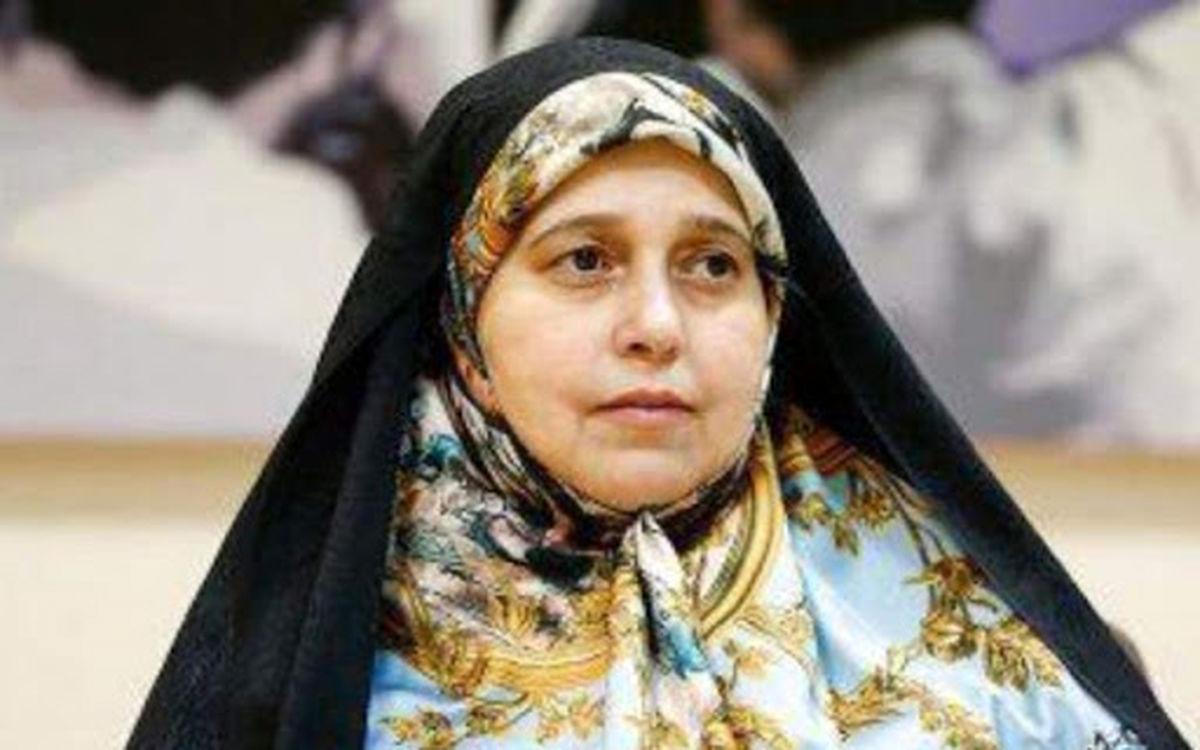 بازداشت «پروانه سلحشوری» تکذیب شد + جزئیات