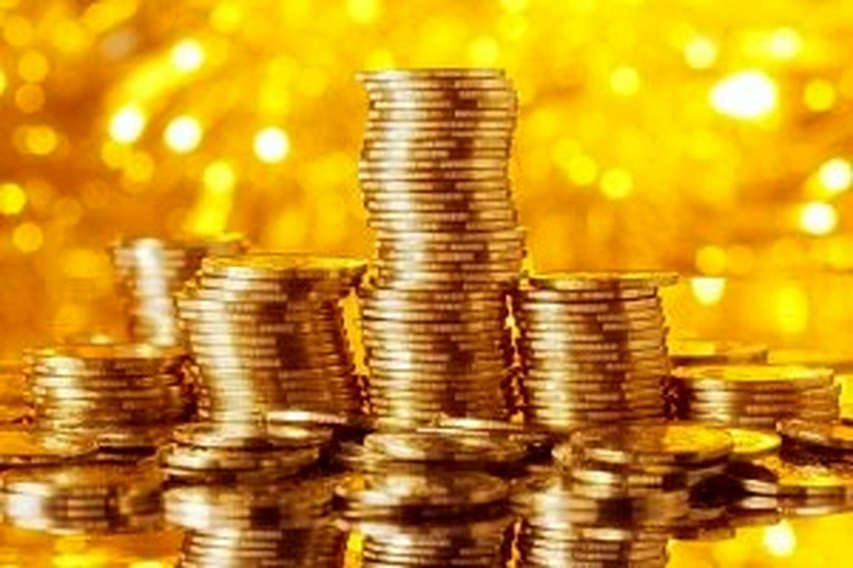 قیمت سکه ۶۰ هزار تومان ریخت