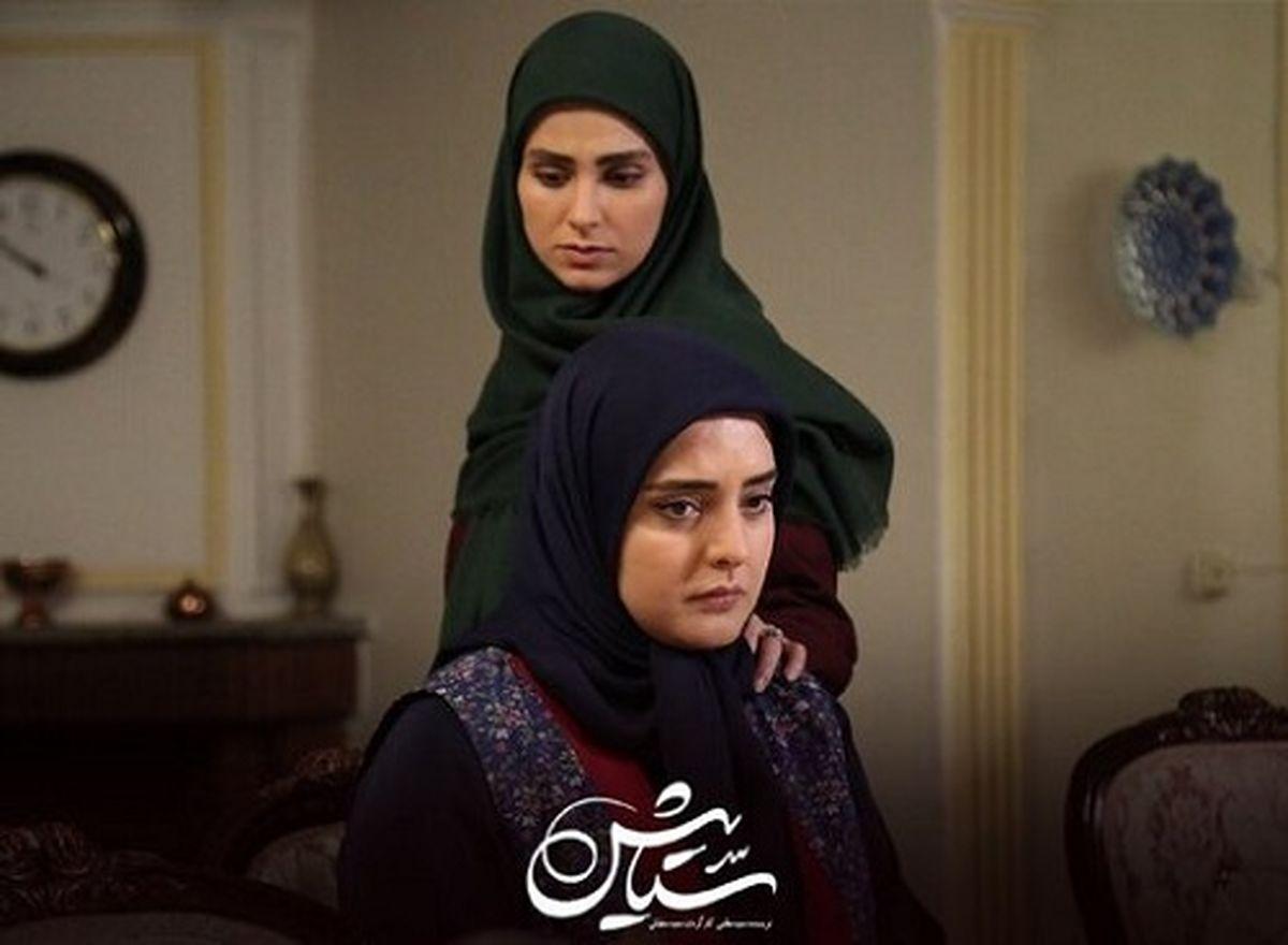 ستایش 3 پربیننده ترین سریال تلوزیون شد + جزئیات