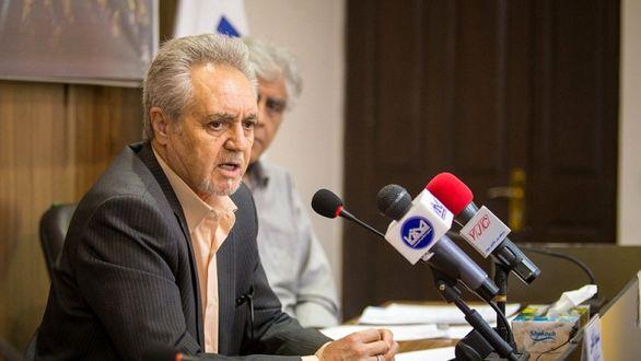 تابش: قلعه نویی را به تیم ملی نمی دهیم!