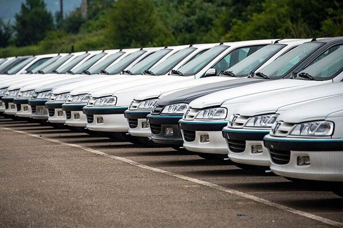 شورای رقابت خودرو مخالف قیمت دستوری است