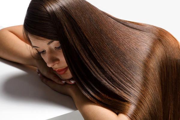 برای نرم شدن موهای زبرتان حتما از این روش استفاده کنید