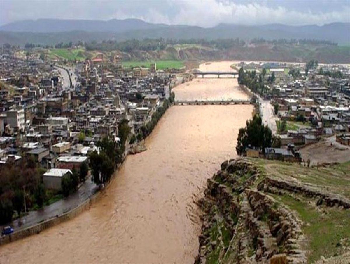 هشدار | سیلاب در 17 استان