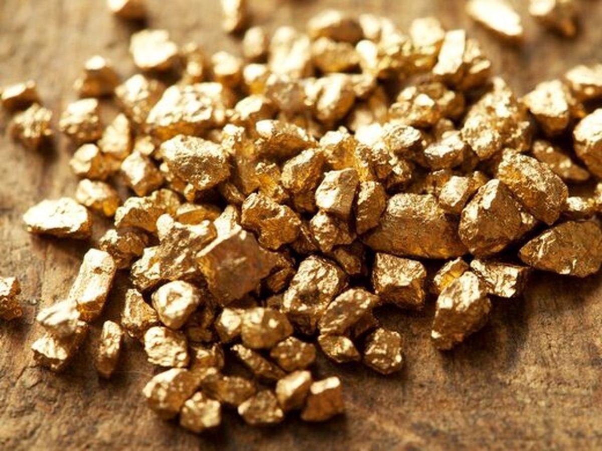 جدیدترین قیمت طلا در روزهای آخر سال