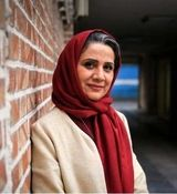فلورا سام | کل کل شدید با مهران مدیری بر سر لهجه شیرازی + فیلم