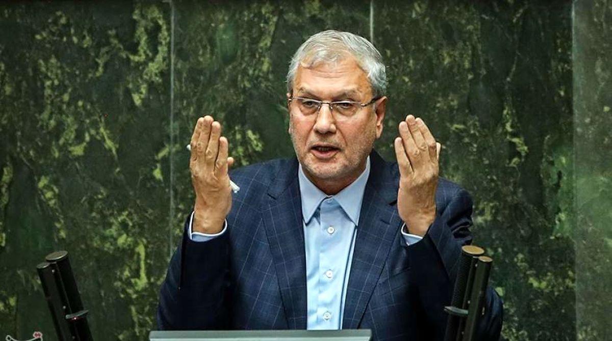 اظهارات سخنگوی دولت در مورد کسری بودجه ۹۹