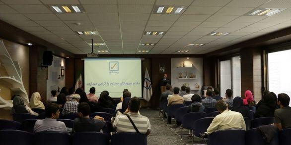 همایش نمایندگان بیمه رازی با موضوع پلتفرم های فروش الکترونیکی برگزار گردید