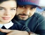احسان خواجه امیری | تصاویر لورفته از مهمانی خانوادگی و خصوصی وی + عکس خانوادگی