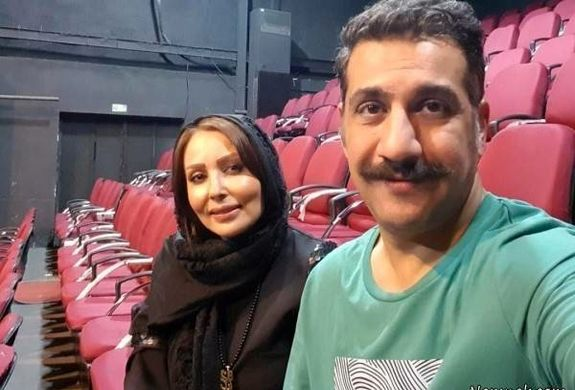 ماجرای جنجالی ازدواج پرستو صالحی + بیوگرافی و تصاویر جدید