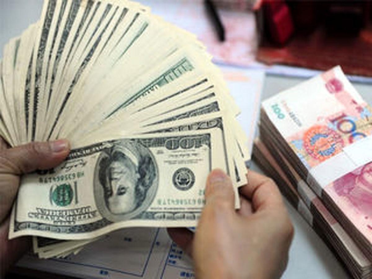 قیمت دلار امروز پنجشنبه 9 مرداد