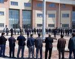 عزاداری پرسنل در سوگواری سالار شهیدان