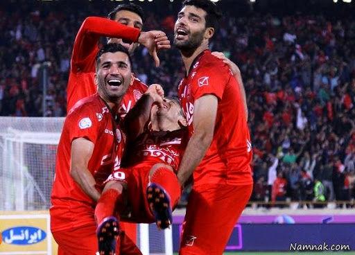 """بیوگرافی کامل و عکس های جدید """"فرشاد احمد زاده"""""""