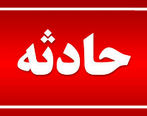 سه کشته در واژگونی وحشتناک خودرو در تهران + عکس