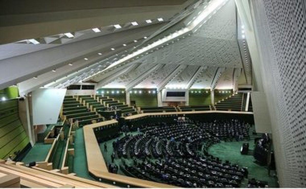 ۷ وزیر روحانی به مجلس میروند