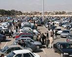 جدیدترین قیمت خودروهای پر فروش در بازار