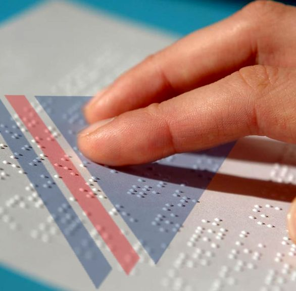 پادکست بیمه آسماری ویژه روز جهانی خط بریل