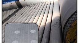 فولاد سنگان، پیشتاز بومی سازی صنایع در شرق کشور