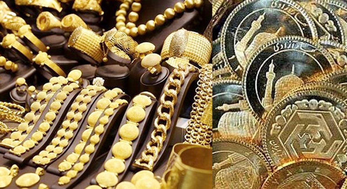 دلیل التهاب در بازار طلا چیست؟