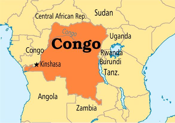 رشد تولید مس و کبالت کنگو در 5 ماهه اول امسال